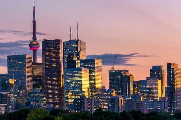 Toronto, ON